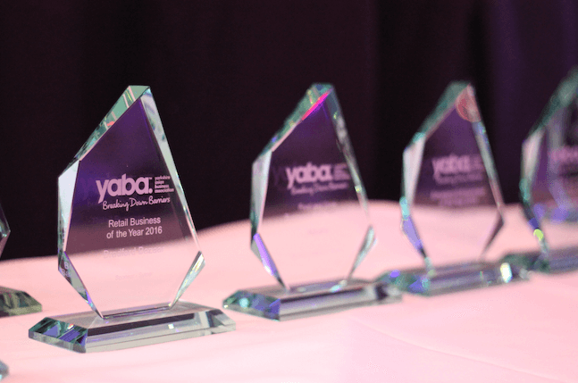 YABA Announces Award Finalists!