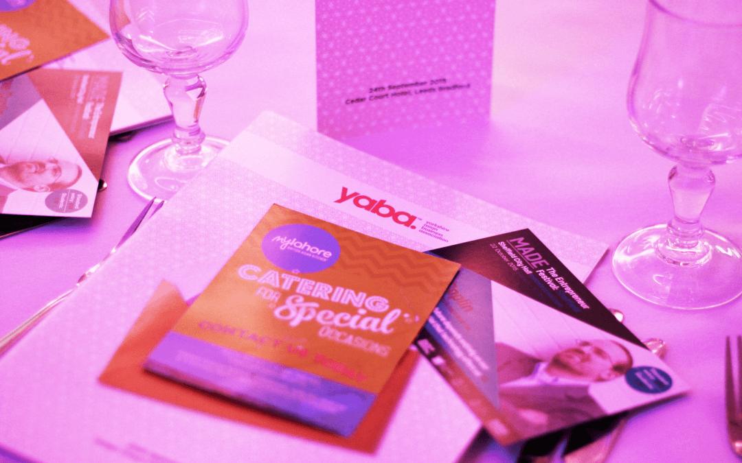 YABA 3rd Annual Awards Dinner
