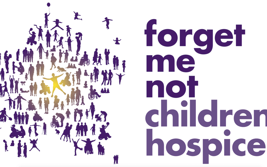 Forget Me Not Children's Hospice partners with YABA as Charity Partners